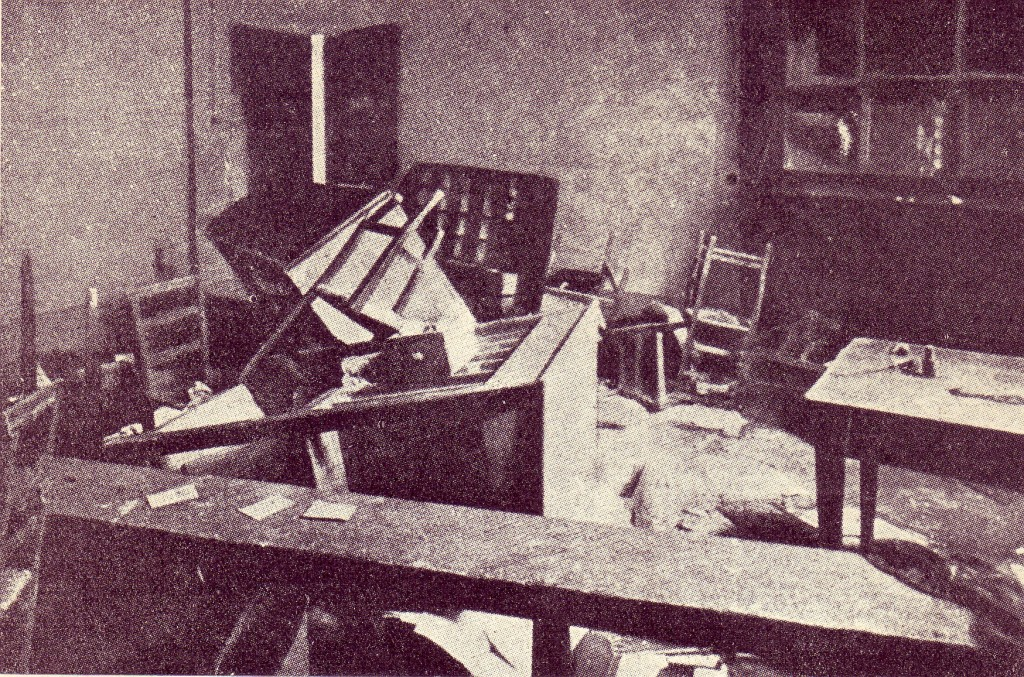 Bologna_1921_Sede_della_Lega_dei_Braccianti_devastata_da_una_azione_squadrista