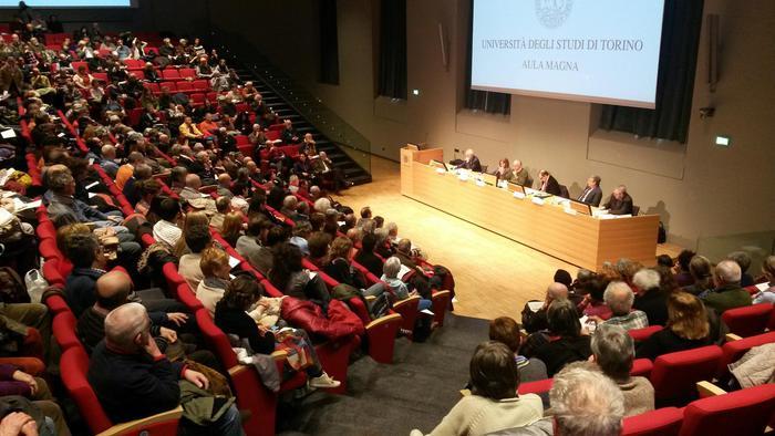 Tav: Tribunale dei Popoli a Torino per caso Valsusa - DA ANSA TORINO
